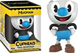 Funko - Figurines Pop Vinyle: Games: Cuphead: Mugman, 26965