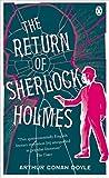 The Return of Sherlock Holmes (Pocket Penguin classics (Read Red)