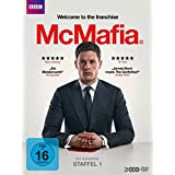 McMafia - Staffel 1