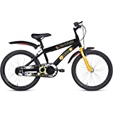 Hero Blast 20T Single Speed Cycle (Black)