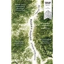 Hidden Nature: Wainwright Prize 2018 Shortlisted