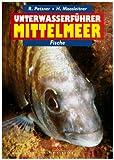 Unterwasserführer Mittelmeer: Fische - Robert Patzner