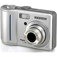 Samsung Digimax S500 Digital Camera [5MP 3 X Optical Zoom]
