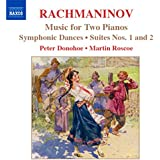 Rachmaninov - Works for Two Pianos
