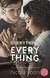 Everything, Everything (Movie Tie-In)