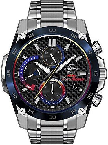 Casio Mens Watch EFR-557TR-1AER