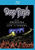 Deep Purple - Live In Verona [Blu-ray]