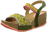 Desigual Women's Bio7 Beads Heels Sandals