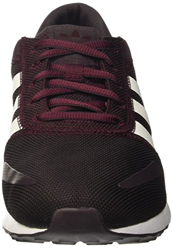 Adidas S75995, Baskets Marron Pour Homme (maroon / Ftwwht / Maroon)