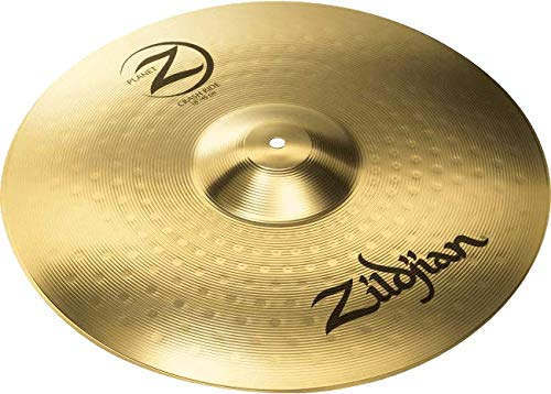 Zildjian Planet Z Series - 18 Zoll Crash Ride becken