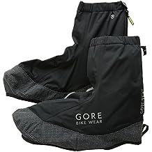 GORE BIKE WEAR Cubre zapatos térmicos para montar en bicicleta, Súper Ligeros, GORE-