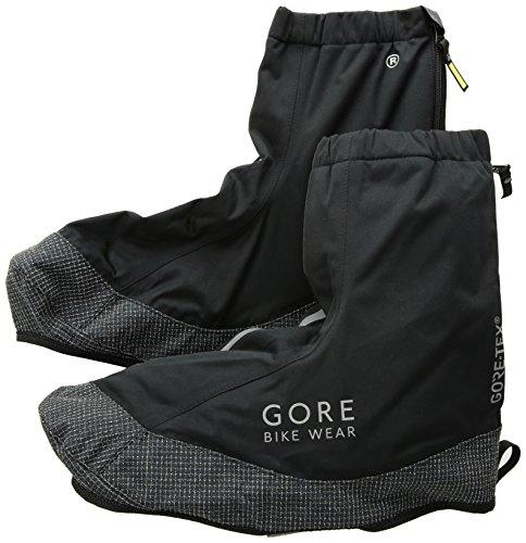 GORE BIKE WEAR Cubre zapatos térmicos para montar en bicicleta, Súper Ligeros, GORE-TEX, ROAD Thermo Oversho
