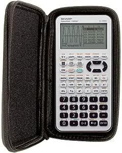 Schutztasche Für Taschenrechner Und Grafikrechner Von Elektronik