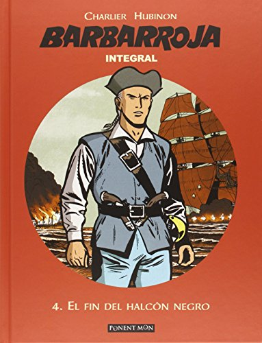Barbarroja 4 - Edición Integral