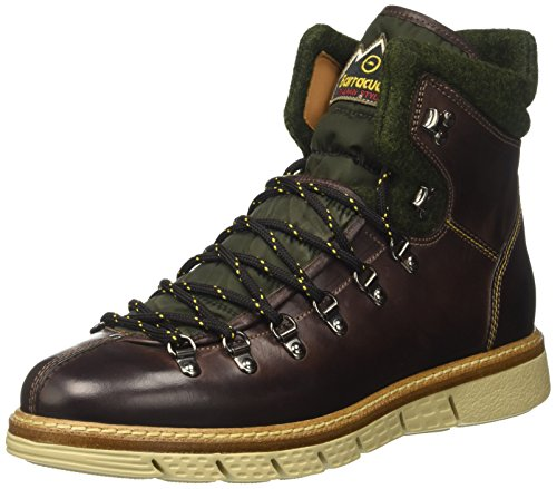 Barracuda Bu3033, Bottines Homme
