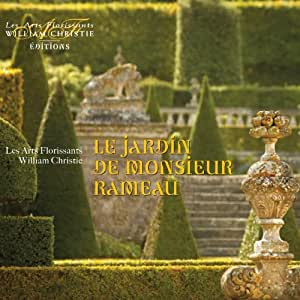 Garden of Mr.Rameau