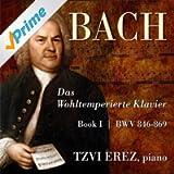 Bach: Das Wohltemperierte Klavier, Book 1, BWV 846-869