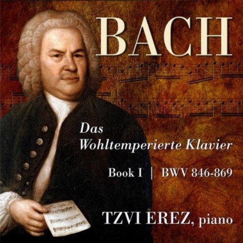 Bach: Das Wohltemperierte Klav...
