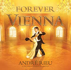 Forever Vienna [Import allemand]