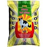 JiMMy Cat Litter- Premium (BOLD) - 25 KG Pack - Premium Clumping