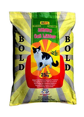 JiMMy Cat Litter Bold, 25 kg