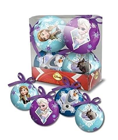 Weihnachtskugeln - Weihnachtsschmuck - Christbaumkugeln - Christbaumschmuck - Tannenbaumschmuck - Tannenbaumkugeln - Weihnachtskugeln - Frozen - Die Eiskönigin - Anna und Elsa