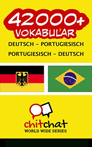 übersetzen deutsch portugiesisch