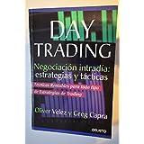 Day trading - negociacion intradia - estrategias y tacticas