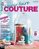 Telecharger Livres Savoir faire Couture n 3 BurdaStyle Les petits points d un style personnalise (PDF,EPUB,MOBI) gratuits en Francaise