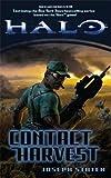 Halo: Contact Harvest (Kilo-Five Series (Halo), Band 5)