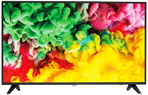 Philips 126 Cm (50 Inches) 6100 Series 4K LED Smart TV 50PUT6103S/94