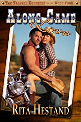Along Came Love- Book 4 of the Travers Brothers (The Travers Brothers Series) (English Edition)