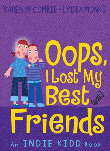 Oops, I lost my best(est) friends