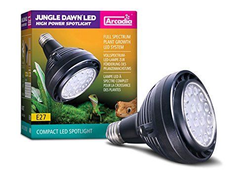 Ardacia AJDS40 Jungle Dawn Lampe Spot, 40 watt
