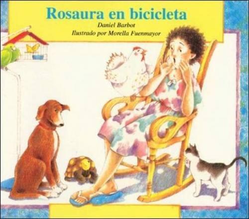DLM Early Childhood Express, Rosaura En Bicicleta 4-Pack