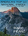 Finally, a guide for Kids to have when they explore our national parks.  Each page contains a beautiful picture and facts about one of the parks.   At the end of the book, there are many of the animals that you can see while touring our national park...