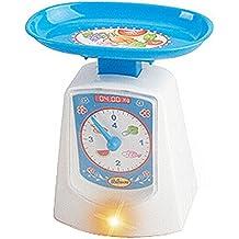 Blancho Mini Juguetes electrodomésticos para niños Juguetes electrónicos para Jugar Juguetes (balanza ...