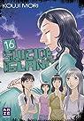 Suicide Island, tome 16 par Mori