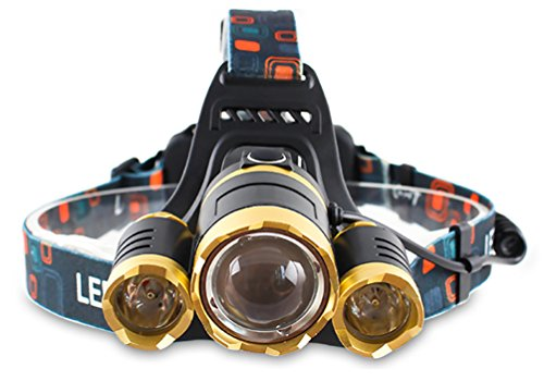 Headlight - Outdoor Stirnlampe