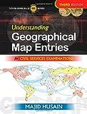 UNDERSTANDING GEOGRAPHICAL MAP ENTRIES 3/E 3rd  Edition price comparison at Flipkart, Amazon, Crossword, Uread, Bookadda, Landmark, Homeshop18