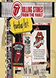 The Rolling Stone: From the Vault - Live in Leeds 1982 [DVD +3 LP]