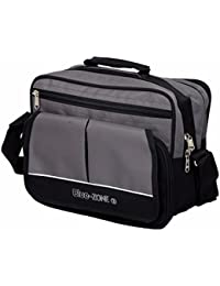 Kuber Industries™ Men's Sling Bag,Document Carry Bag,Shop Bag,Multi Purpose Bag,Key Bag (5 Pockets) -KI19127
