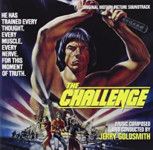 The Challenge (OST)