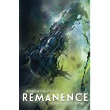 Remanence (Confluence) (Volume 2) by Jennifer Foehner Wells (2016-03-11)