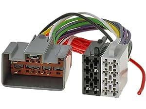 ford fiesta mk7 volvo radioadapter radio adapter kabel. Black Bedroom Furniture Sets. Home Design Ideas
