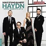 Haydn:String Quartets Vol 2 [Doric String Quartet ] [CHANDOS: CHAN 10886(2) ]