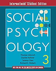 Social Psychology (3rd Edition)