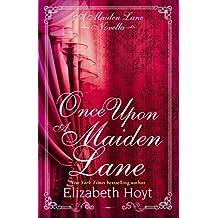 Once Upon a Maiden Lane: A Maiden Lane novella (English Edition)