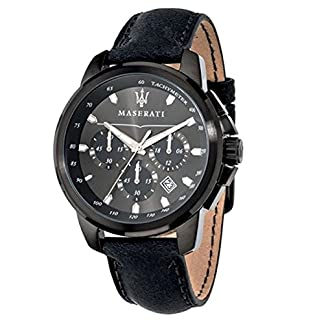 Maserati Mens Watch R8871621002