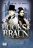 Books & Braun: Die Janus-Affäre